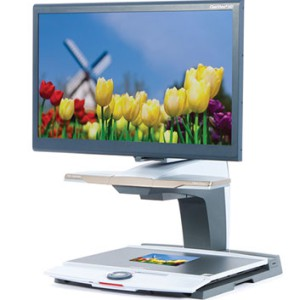 Optelec ClearView+ HD 22""