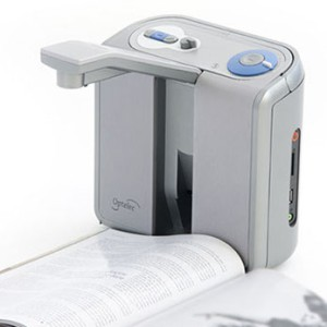 ClearReader+ HD lettore automatico
