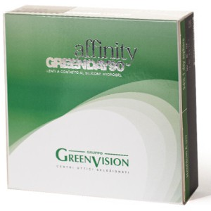 Affinity Greenday 90