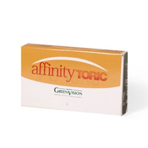 Affinity Toric