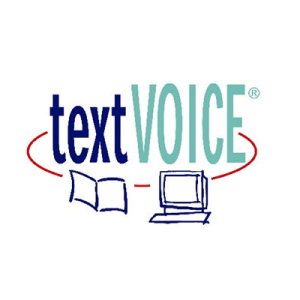 TextVOICE sistema di lettura per Windows